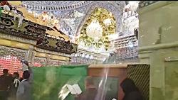 ( زمان مرگ )----صراط المستقیم - زیباترین کلیپ های مذهبی دانلود به شرط صلوات بر م