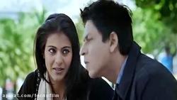 کلیپ فیلم اسم من خانه با بازی شاهرخ خان