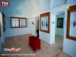 موزه اسباب بازی در کاشا...