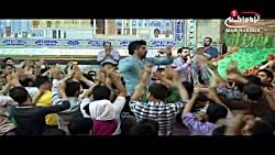 میلاد حضرت علی اصغر علیه السلام ❤ علی اصغر قشنگتریم آقامه