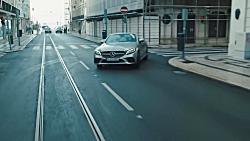 رسمی - مرسدس بنز C-Class Cabriolet مدل 2019