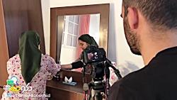 ویدیوها و تیزرهای تبلیغاتی دکوچید