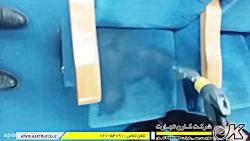 قیمت دستگاه مبل شوی   شستشوی حرفه ای مبل   مبل شویی