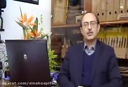 مصاحبه با دکتر فریبرز ثمینی