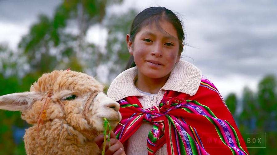 Peru 8K HDR 60FPS