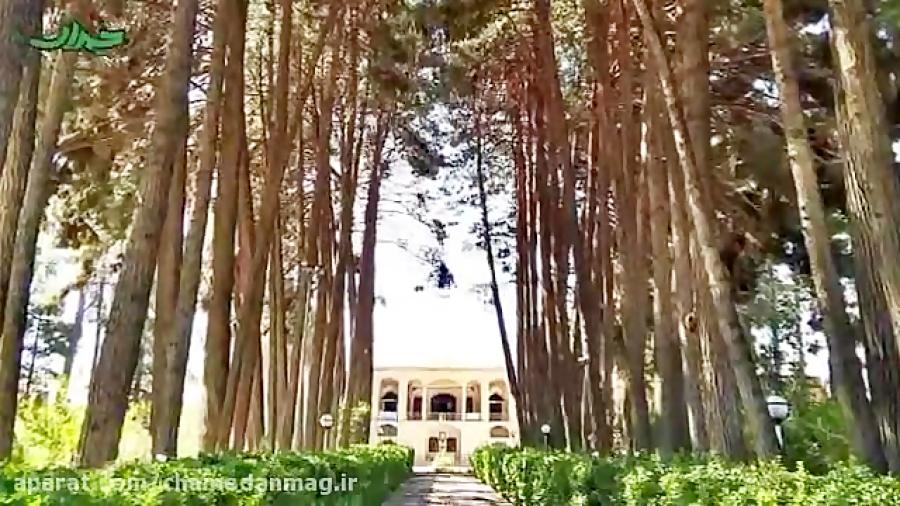 آشنایی با جاذبه های گردشگری استان خراسان جنوبی