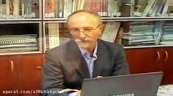مصاحبه با دکتر ناصر تیمورزاده