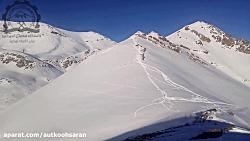 نکات اولیه کوهنوردی در فصل زمستان (قسمت اول)