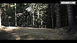 دوچرخه سواری کوهستان: بهترین فرود از تپه و سواری آزاد