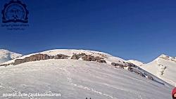 نکات اولیه کوهنوردی در فصل زمستان(قسمت دوم)