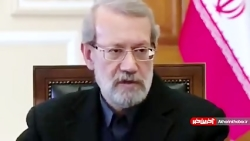 اظهارات جنجالی لاریجانی درباره احمدینژاد، روحانی و انتخابات آینده