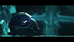تریلر فیلم Avengers: Endgame