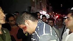 دستگیری اراذل و اوباش جاده ساوه
