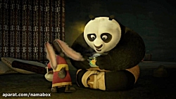 کارتون پاندا کونگ فو کار فصل 1 قسمت 10 (دوبله فارسی)
