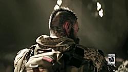 از تریلر Call of Duty: Black Ops 4 بطور رسمی رونمایی شد