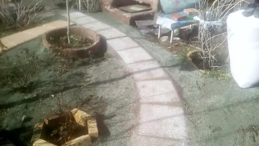 باغچه دیزیجان