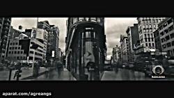 موزیک ویدیو اهنگ من هنوز همونم (از مسیح و ارش)