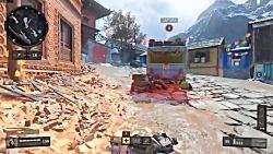 گیم پلی حالت مولتی پلیر بازی Call of Duty: Black Ops 4