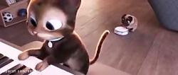 فیلم کوتاه انیمیشن قهوه