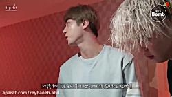سوپرایز BTS برای تولد هوپی... جدید+موضوع مهم
