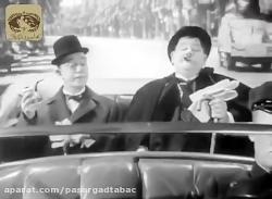 پیپ و سیگاربرگ در سینما