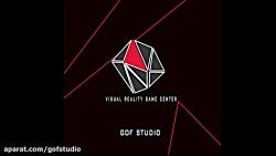 Virtual-Reality gaming center