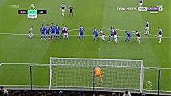 EN HIGHLIGHT Burnley vs Leicester City