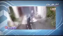 کشتار آنلاین در حریم مسجد