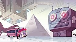 انیمیشن استار علیه نیرو های شیطانی قسمت12