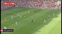 فوتبال 120 - درگیری های خشن هواداران و بازیکنان در زمین مسابقه
