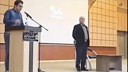حسن عباسی خطاب به دانشج...