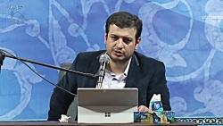 استاد رائفی پور « بفهم؛ نفهم! بعد از یمن نوبت ایران است »
