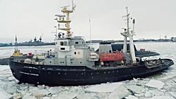 MoD shows Russian Navy's latest strategic submarines