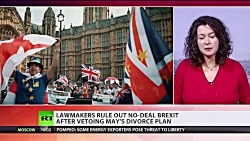 May's deal dumped, 'no-deal' Brexit rejected, what's next for UK?