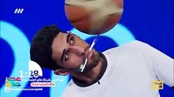 شکستن رکورد گینس در عصر جدید - قسمت 7 هفتم مسابقه عصر جدید- شنبه 25 اسفند