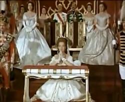 Sissi a Imperatriz (1956) - Final