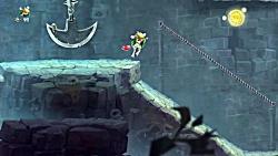 بازی Rayman Legends فصل 1 قسمت ...