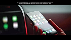 تکنولوژی درون خودروی ج...