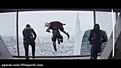 آنونس فیلم Fast Furious Presents: Hobbs Shaw