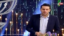 علی ضیا:ما برنامه امسال...