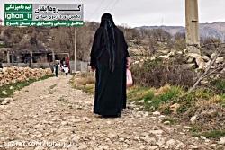 نمایه فعالیت های تیم دامپزشکی گروه جهادی ایقان در اردوی شهرستان یاسوج
