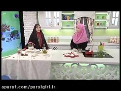 آموزش آشپزی - باقلوا گر...