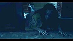 صحنه های برتر فیلم ترسناک : خانه جنی روی تپه