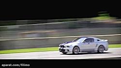 آنونس فیلم سینمایی «جنون سرعت»