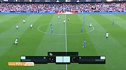 خلاصه لالیگا: والنسیا 0-0 ختافه