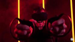 25 بازی برتر VR (واقعیت مج...