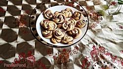 پخت آسان شیرینی عید خانگی