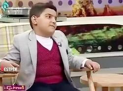 علی ضیا به فنا رفت