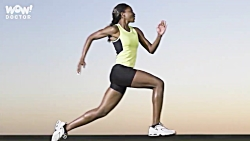9 ترفند دویدن برای چربی ...