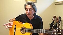 آموزش مقدماتی گیتار - جلسه 6